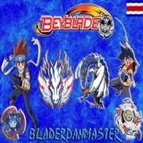 BladerDanMaster