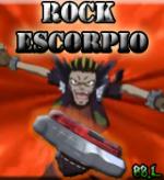 Rock Escorpio
