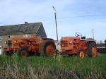 Tracteurs et Machines Agricoles 2-10