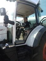 Tracteurs et Machines Agricoles 212-85