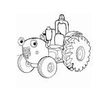 Tracteurs et Machines Agricoles 237-44