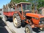 Tracteurs et Machines Agricoles 244-5