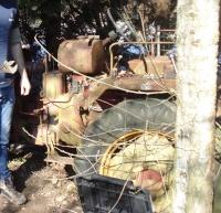 Tracteurs et Machines Agricoles 491-96