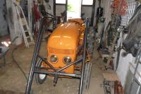 Tracteurs et Machines Agricoles 520-41