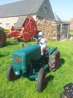Tracteurs et Machines Agricoles 556-31
