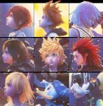 Latest Kingdom Hearts News 35-13