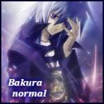 bakura normal