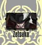 Zetsuko