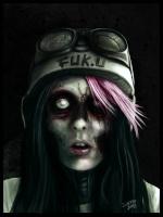 Mrs.zombie