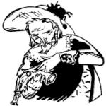 Chevalier de Préchac