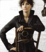 Samantha Weasley