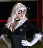 Kitty Black