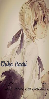 Chika Itachi
