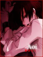 Aoi Yakumo
