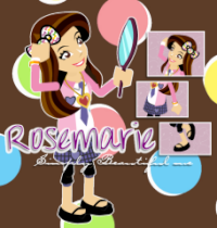 Rosemarie704™