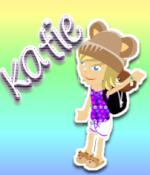 Katie:)