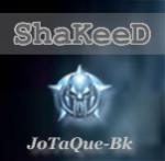 shakeed