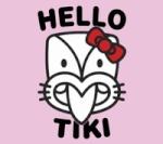 Hello Tiki !