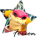 HB*Foxeon