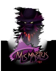 .Magician