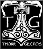 Thorrshamri