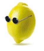 chupa limão