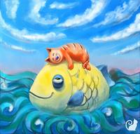 БольшаяРыба