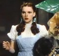 I could still be Dorothy