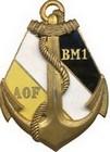 """Insignes de """"Commandos"""" 1258-13"""