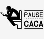 Pause_caca