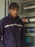 chenaker hamza