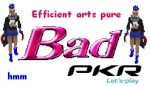 bad pkr
