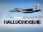 Hallucinogene