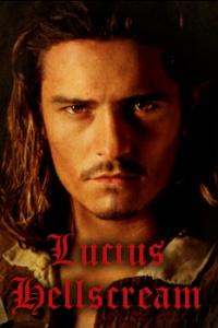 Lucius Hellscream