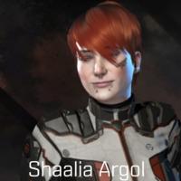 Shaalia