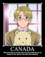 *maple* Canada