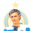 Mourinho@Barcelone
