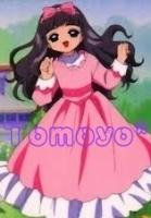 Tomoyo*
