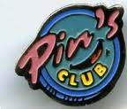 Pin's
