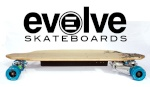 Evolve Skateboards France