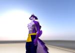 Arcangel wolf