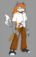 drake wolf