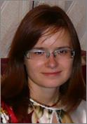 Марина Овчаренко