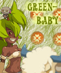Green-Baby