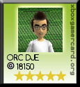 ORC DJE