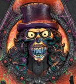 Fan of Svengoolie
