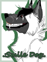 .:Smile Dog:.