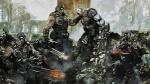 Gears Alpha 8