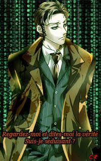 Castiel Percy
