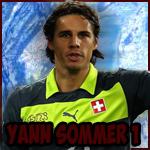 Yann Sommer 1